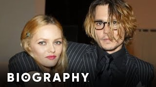 Johnny Depp: Mini Biography