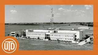 50 Years Ago UT Dallas Was Signed Into Existence