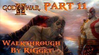 God of War 2 Прохождение Часть 11
