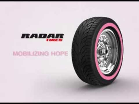 Ring Of Hope Radar Tires