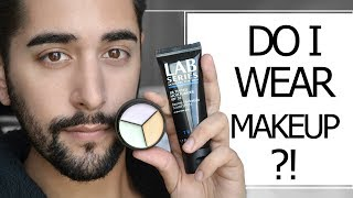 Do I Wear Makeup?! BB Creams, Tinted Moisturisers, LAB Series And Other Stuff! ✖ James Welsh
