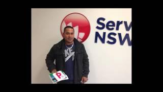 road2success driving school Blacktown NSW