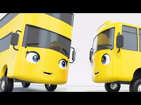 Mother's Day | Cute Cartoons For Kids | Go Buster By Little Baby Bum | Moonbug TV