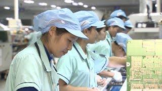 Đề xuất điều chỉnh lương hưu cho 91.000 lao động nữ