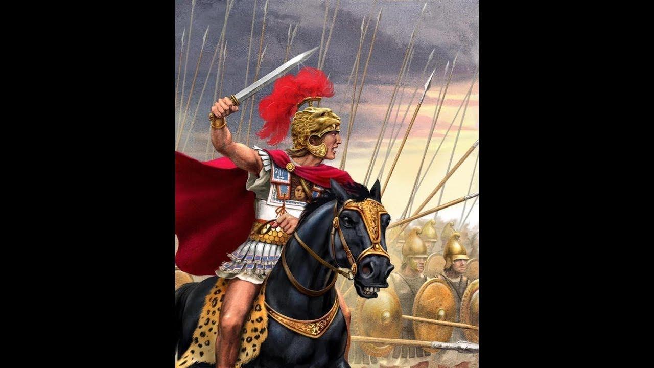 картинки александра македонского походы этому