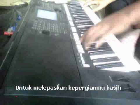 Malam Terakhir Rhoma Irama Karaoke Yamaha PSR S750
