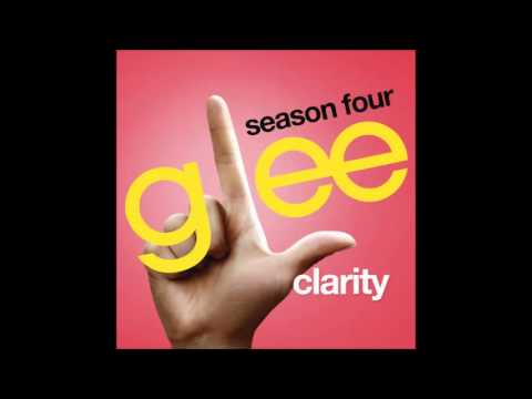 Clarity - Jessica Sanchez - (Glee Cover) + MP3 DOWNLOAD