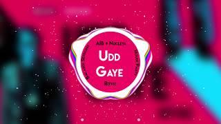 AIB : Udd Gaye by RITVIZ [LYRIC + Audio Spectrum] | #BacardiHousePartySessions - BassPlus