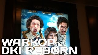 Video Nonton Film Warkop DKI Reborn Jangkrik Boss Part 1 di Blok M Plaza download MP3, 3GP, MP4, WEBM, AVI, FLV September 2019