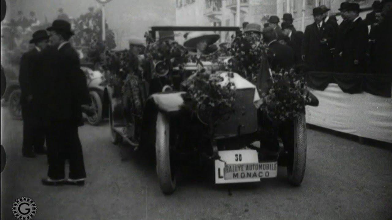 Histoires Le Monte CarloQuoztube Rallye Histoire De tQdsrCh