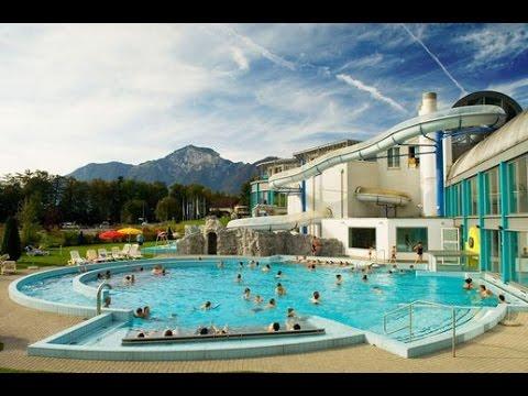 Swiss Holiday Park Morschach Switzerland