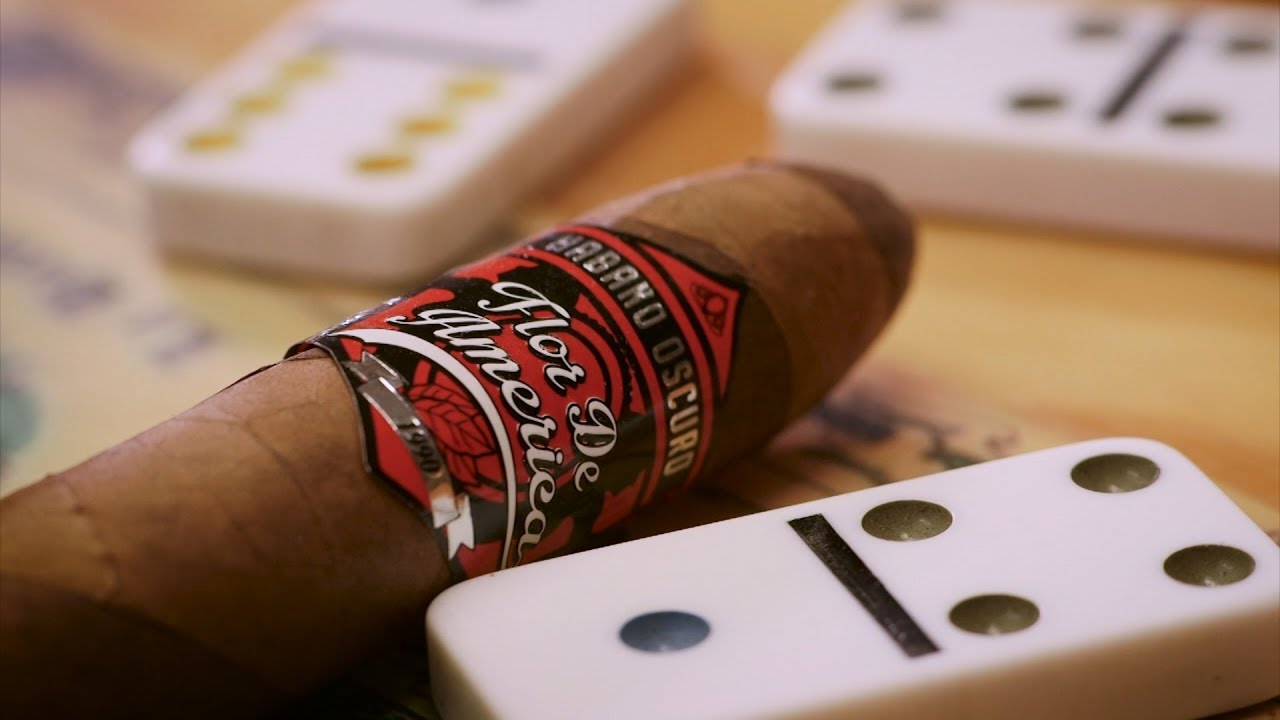 The ART Of Making Great Cigars