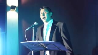 Gregorio Antonio Valencia Tenor Popurri