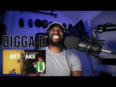 Digga D – Daily Duppy | GRM Daily [Reaction] | LeeToTheVI