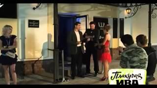 Любовь не картошка 3 серия (2013) Мелодрама фильм сериал
