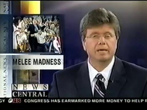 WUPN-TV 10pm News, November, 2004