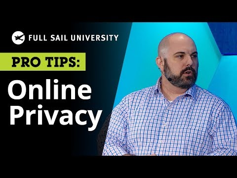 Internet Security Tips for Your Browser to Help You Stay Safe | Full Sail University