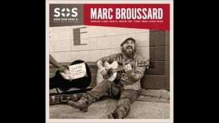 Marc Broussard - Hold on, I