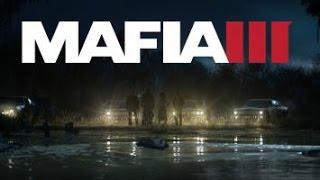 Mafia 3 — трейлер на русском языке!