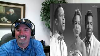 ONLY YOU -1955 - THE PLATTERS - REACTION/SUGGESTION