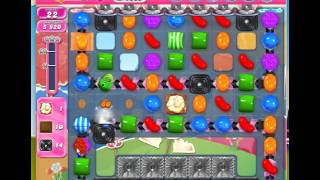 candy crush saga level 1689 no booster