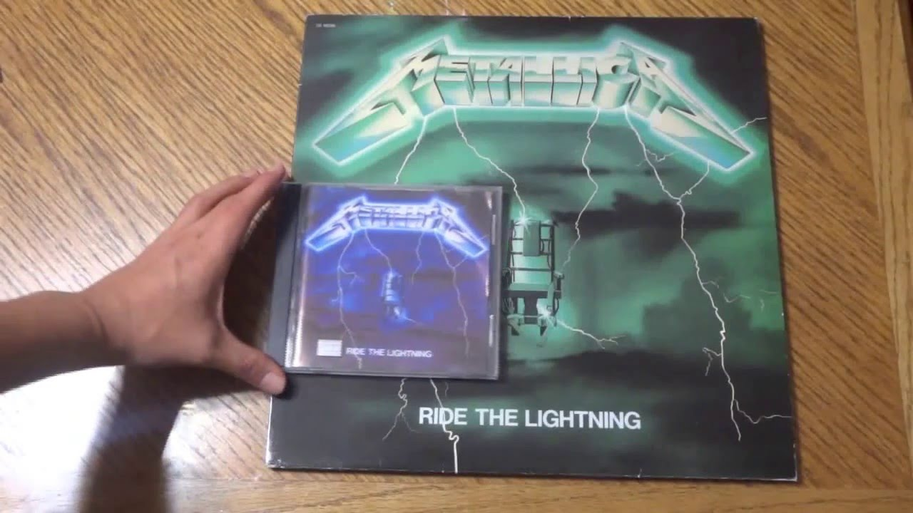 Metallica ride the lightning for whom the bell tolls metontour quito ecuador 2014 - 1 8