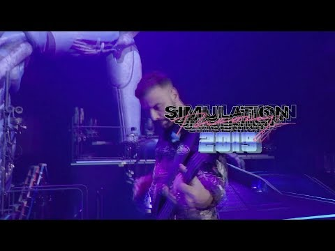 MUSE - Wild Thing [Simulation Theory World Tour] Mp3
