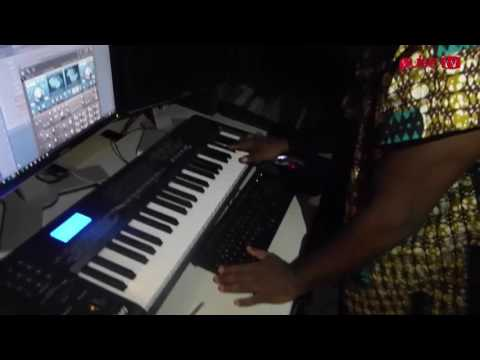 How to Produce a Song: Steps In Music Production by Peewezel | Pulse TV