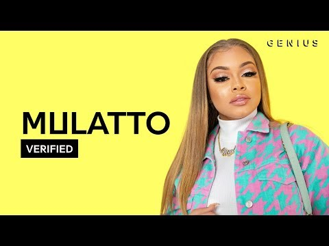 "Mulatto ""B*tch From Da Souf"" Official Lyrics & Meaning 