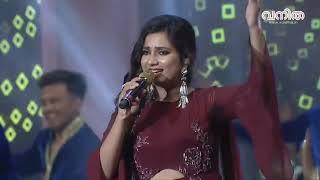 Nagada Sang Dhol Baje Live by Shreya Ghoshal   Ramleela   Sanjay Leela Bhansali QDa3bFAMpIc