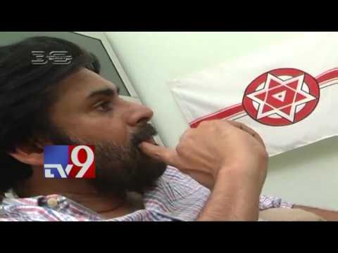 Pawan Kalyan set to burst on political scene ! - 30 Minutes - Tv9