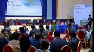 NEW PEACE CONFERENCE PART 0 - persented by khalid - qadiani - ahmadiyya.mp4