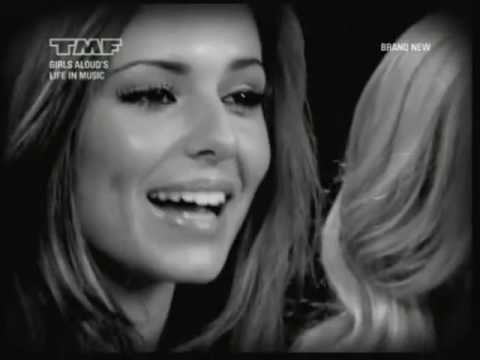 Girls Aloud's Life In Music (TMF 2008)