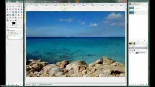 Fotografia - GIMP: Melhorando cores e contraste de uma fotografia