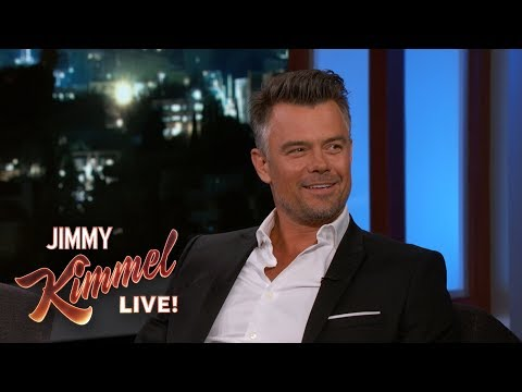 Josh Duhamel on Lake Havasu, The Buddy Games and Tupac & Biggie