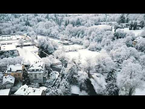 Brenners Park-Hotel & Spa Winter In Baden-Baden