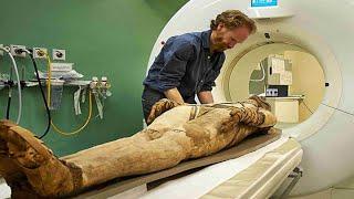 vuclip هل تعلم ماذا حدث للعالم الفرنسي الذى شرح جسد فرعون !!