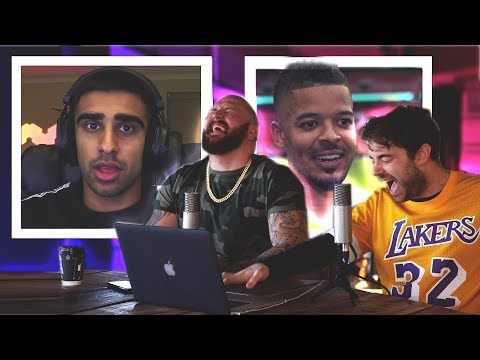 TRUE GEORDIE REACTS : Vikkstar123 , F2 and MORE! from YouTube · Duration:  22 minutes 31 seconds