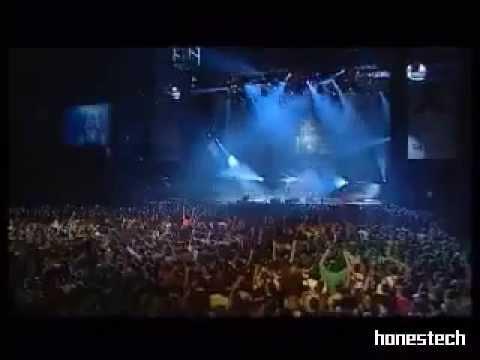 Riblja Čorba - Al Kapone - BG Arena 2009