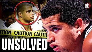 The Scary Truth About The NBA Player That Disappeared | UNSOLVED