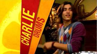 Lemonade Mouth - Meet the Band!