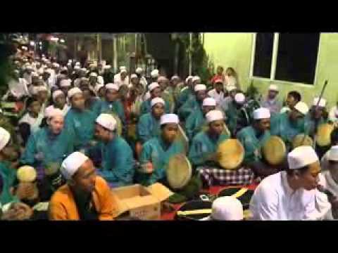 Annurul Kassyaaf-Muhammadun versi sik asik TERBARU