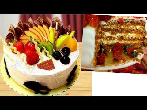 Fruit cake delicious         فروٹ کیک بنانے کا طریقہ بہت ہی آ سان