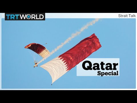 Qatar: One Year After The Blockade | Special Episode