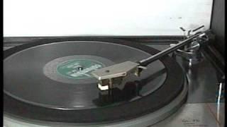"Eddie Calvert - ""Zambezi"" - original 78"