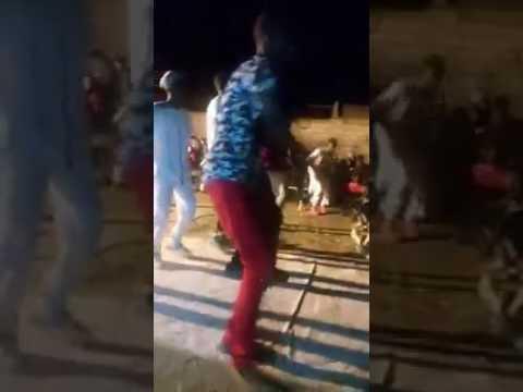 Lil Hamet Djoe concert en kirane