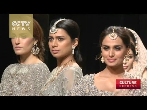 Fashion Pakistan Week kicks off in Karachi