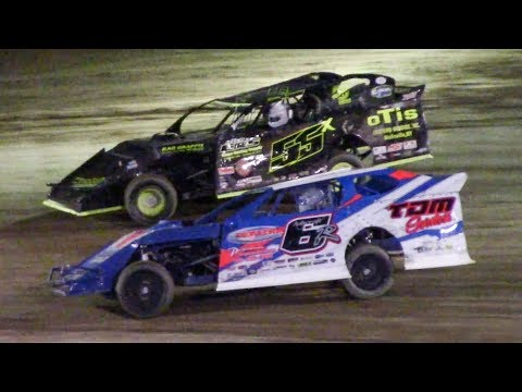 RUSH Pro Mod Feature | Old Bradford Speedway | 9-14-18