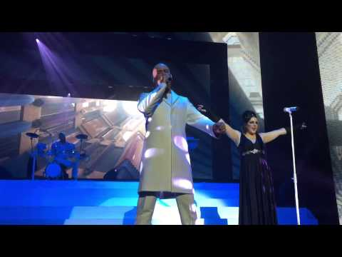 The Human League - Live at the O2 Apollo Manchester - Nov 2014