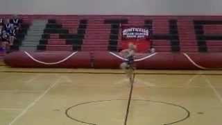 Lindsey's solo 11/19/11